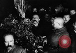 Image of Lenin lying in state Moscow Russia Soviet Union, 1924, second 24 stock footage video 65675052606