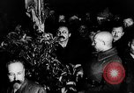 Image of Lenin lying in state Moscow Russia Soviet Union, 1924, second 28 stock footage video 65675052606