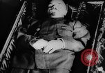 Image of Lenin lying in state Moscow Russia Soviet Union, 1924, second 42 stock footage video 65675052606