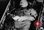 Image of Lenin lying in state Moscow Russia Soviet Union, 1924, second 47 stock footage video 65675052606