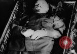 Image of Lenin lying in state Moscow Russia Soviet Union, 1924, second 52 stock footage video 65675052606