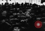 Image of massed crowd parading Moscow Russia Soviet Union, 1924, second 56 stock footage video 65675052607