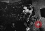 Image of Local  Leader meets with Russian villagers Russia, 1921, second 2 stock footage video 65675052608