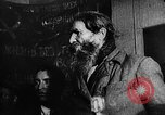Image of Local  Leader meets with Russian villagers Russia, 1921, second 27 stock footage video 65675052608