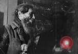 Image of Local  Leader meets with Russian villagers Russia, 1921, second 41 stock footage video 65675052608