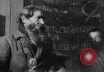 Image of Local  Leader meets with Russian villagers Russia, 1921, second 42 stock footage video 65675052608