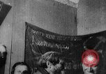 Image of Local  Leader meets with Russian villagers Russia, 1921, second 52 stock footage video 65675052608
