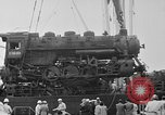 Image of Philippine Bear Ship Los Angeles California USA, 1954, second 22 stock footage video 65675052611