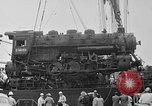 Image of Philippine Bear Ship Los Angeles California USA, 1954, second 23 stock footage video 65675052611
