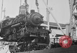 Image of Philippine Bear Ship Los Angeles California USA, 1954, second 24 stock footage video 65675052611