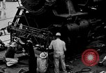 Image of Philippine Bear Ship Los Angeles California USA, 1954, second 27 stock footage video 65675052611