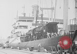 Image of Philippine Bear Ship Los Angeles California USA, 1954, second 31 stock footage video 65675052611