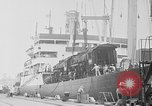 Image of Philippine Bear Ship Los Angeles California USA, 1954, second 33 stock footage video 65675052611