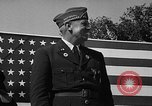 Image of American Legionnaires parade Washington DC USA, 1954, second 14 stock footage video 65675052612