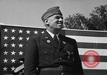 Image of American Legionnaires parade Washington DC USA, 1954, second 16 stock footage video 65675052612