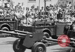 Image of American Legionnaires parade Washington DC USA, 1954, second 24 stock footage video 65675052612