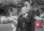 Image of American Legionnaires parade Washington DC USA, 1954, second 34 stock footage video 65675052612