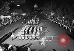 Image of American Legionnaires parade Washington DC USA, 1954, second 42 stock footage video 65675052612