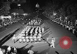 Image of American Legionnaires parade Washington DC USA, 1954, second 43 stock footage video 65675052612