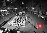 Image of American Legionnaires parade Washington DC USA, 1954, second 44 stock footage video 65675052612
