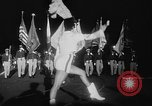 Image of American Legionnaires parade Washington DC USA, 1954, second 47 stock footage video 65675052612