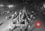 Image of American Legionnaires parade Washington DC USA, 1954, second 54 stock footage video 65675052612
