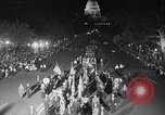 Image of American Legionnaires parade Washington DC USA, 1954, second 57 stock footage video 65675052612