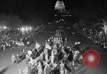 Image of American Legionnaires parade Washington DC USA, 1954, second 58 stock footage video 65675052612