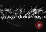 Image of American Legionnaires parade Washington DC USA, 1954, second 60 stock footage video 65675052612