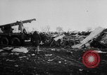Image of wrecked planes United States USA, 1955, second 15 stock footage video 65675052616
