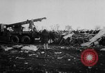 Image of wrecked planes United States USA, 1955, second 16 stock footage video 65675052616