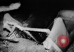 Image of wrecked planes United States USA, 1955, second 19 stock footage video 65675052616