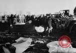 Image of wrecked planes United States USA, 1955, second 21 stock footage video 65675052616