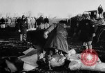 Image of wrecked planes United States USA, 1955, second 25 stock footage video 65675052616