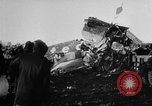 Image of wrecked planes United States USA, 1955, second 26 stock footage video 65675052616