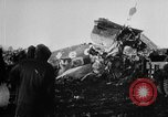 Image of wrecked planes United States USA, 1955, second 27 stock footage video 65675052616
