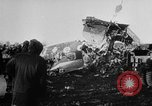 Image of wrecked planes United States USA, 1955, second 28 stock footage video 65675052616