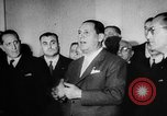 Image of Argentine people Argentina, 1955, second 13 stock footage video 65675052617