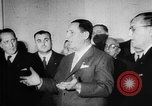 Image of Argentine people Argentina, 1955, second 15 stock footage video 65675052617