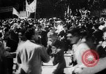 Image of Argentine people Argentina, 1955, second 23 stock footage video 65675052617