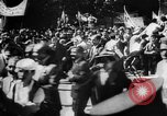 Image of Argentine people Argentina, 1955, second 25 stock footage video 65675052617