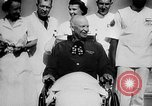 Image of President Dwight Eisenhower Gettysburg Pennsylvania USA, 1955, second 10 stock footage video 65675052618