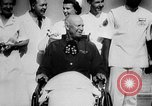 Image of President Dwight Eisenhower Gettysburg Pennsylvania USA, 1955, second 13 stock footage video 65675052618