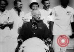 Image of President Dwight Eisenhower Gettysburg Pennsylvania USA, 1955, second 14 stock footage video 65675052618