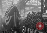 Image of USS Nautilus SSN-571 Groton Connecticut USA, 1954, second 6 stock footage video 65675052624