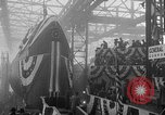 Image of USS Nautilus SSN-571 Groton Connecticut USA, 1954, second 8 stock footage video 65675052624