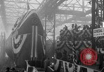 Image of USS Nautilus SSN-571 Groton Connecticut USA, 1954, second 9 stock footage video 65675052624