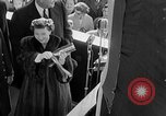 Image of USS Nautilus SSN-571 Groton Connecticut USA, 1954, second 34 stock footage video 65675052624
