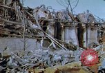 Image of destroyed boiler plant Japan, 1946, second 4 stock footage video 65675052633