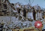 Image of destroyed boiler plant Japan, 1946, second 5 stock footage video 65675052633